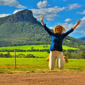 Grampians spring break