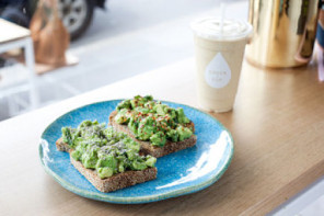 Melbourne's best healthy breakfasts on the go
