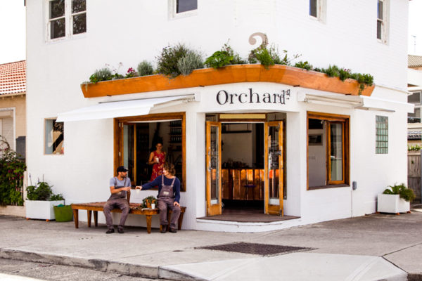 Orchard St, North Bondi. Image: urbangrowers.com.au