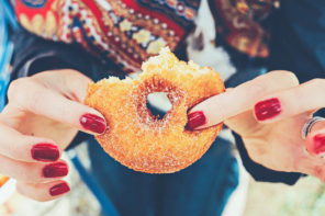10 ways to kick sugar cravings