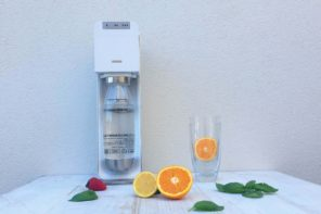 6 REASONS TO DITCH PLASTIC BOTTLES AND BRING BACK THE SODASTREAM
