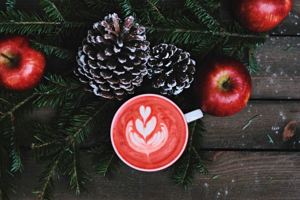 10 healthy christmas gift ideas