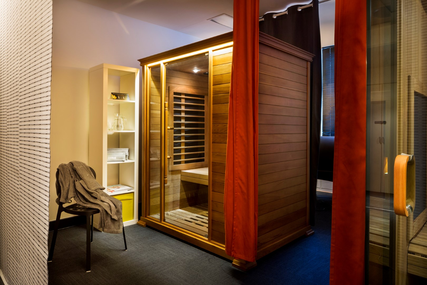 Image result for infrared sauna melbourne