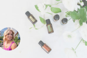 Essential oils for healthy homes workshops