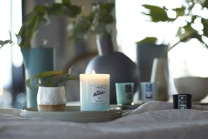 3 healthier alternatives to scented candles